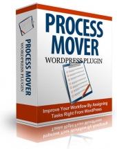 Process Mover WordPress Plugin Private Label Rights