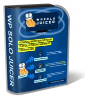 WP Solo Juicer Private Label Rights