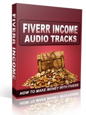 Fiverr Income Audio Tracks Private Label Rights