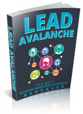 Lead Avalanche Private Label Rights