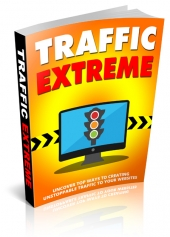 Traffic Extreme Private Label Rights