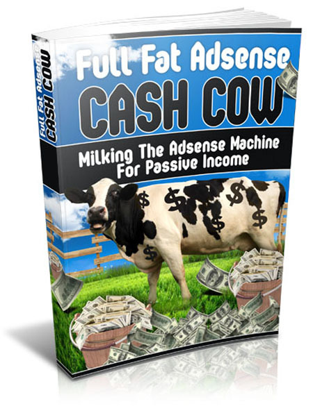 Full Fat Adsense Cash Cow