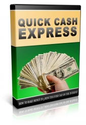 Quick Cash Express Private Label Rights