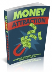 Money Attraction Private Label Rights
