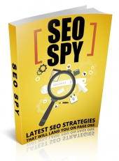 SEO Spy Private Label Rights