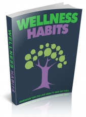 Wellness Habits Private Label Rights