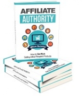 Affiliate Authority Private Label Rights