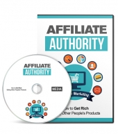 Affiliate Authority Upgrade Private Label Rights