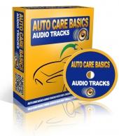 Auto Care Basics Audio Tracks Private Label Rights