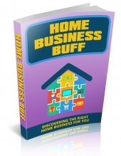 Home Business Buff Private Label Rights