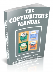 The Copywriters Manual Private Label Rights