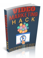 Video Marketing Hack Private Label Rights