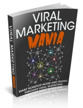 Viral Marketing Mania Private Label Rights