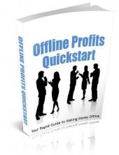 Offline Profits Quickstart Private Label Rights