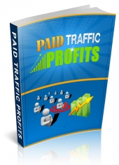 Paid Traffic Profits Private Label Rights