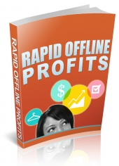 Rapid Offline Profits Private Label Rights