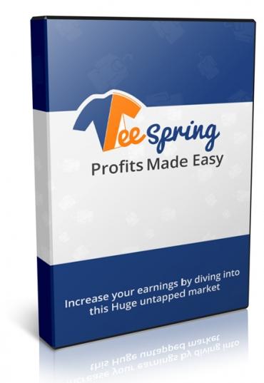 Teespring Profits Videos