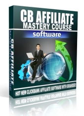 CB Affiliate Mastery Course Software Private Label Rights