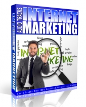 Internet Marketing Audio Tracks Private Label Rights