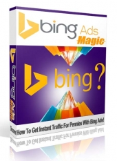 Bing Ad Magic Private Label Rights