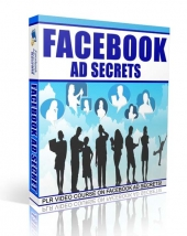 Facebook Ad Secrets Private Label Rights