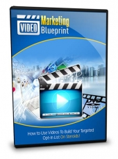 Video Marketing Blueprint - Video Upgrade Private Label Rights