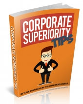 Corporate Superiority Tips Private Label Rights