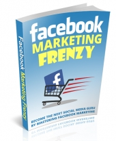 Facebook Marketing Frenzy Private Label Rights