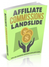 Affiliate Commissions Landslide Private Label Rights