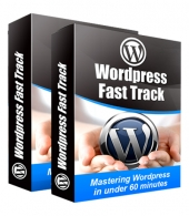 WordPress Fast Track Private Label Rights
