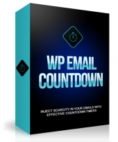 WP Email Countdown Private Label Rights