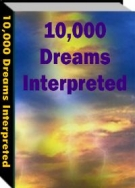 10,000 Dreams Interpreted Private Label Rights
