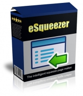 eSqueezer Software Private Label Rights