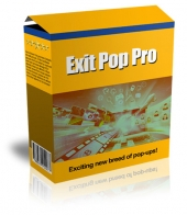 Exit Pop Pro Private Label Rights