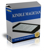 Kindle Magician Software Private Label Rights