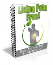 Living Pain Free Newsletter Private Label Rights