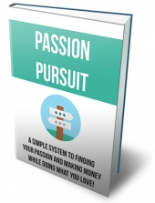Passion Pursuit Private Label Rights