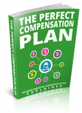 The Perfect Compensation Plan Private Label Rights
