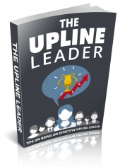 The Upline Leader Private Label Rights