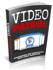 Video Patrol Private Label Rights