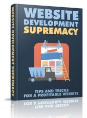 Website Development Supremacy Private Label Rights