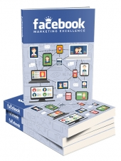 Facebook Marketing Excellence Private Label Rights