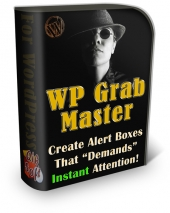 WP Grab Master Private Label Rights