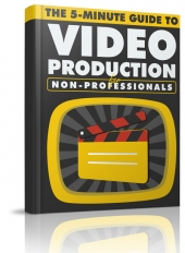 Web Video Production Private Label Rights