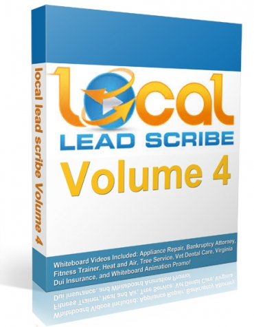 Local Lead Scribe V4