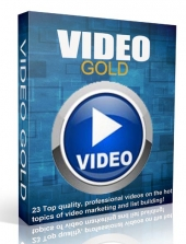 Video Gold Private Label Rights
