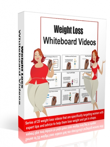 Weight Loss Whiteboard
