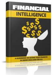 Financial Intelligence Private Label Rights