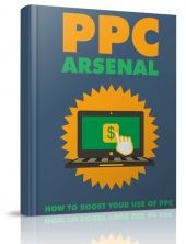 PPC Arsenal Private Label Rights