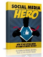 Social Media Hero Private Label Rights